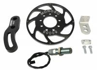 Ignition Systems - Crank Triggers - Moroso Performance Products - Moroso BB Chevy Ultra Series Crank Trigger Kit