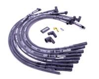 Spark Plug Wires - Moroso Ultra 40 Race Spark Plug Wire Sets - Moroso Performance Products - Moroso Ultra 40 Plug Wire Set - Black