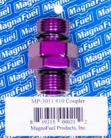 Fittings & Hoses - MagnaFuel - MagnaFuel #10 Coupler Fitting