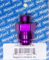 Fittings & Hoses - MagnaFuel - MagnaFuel #12 to #8 O-Ring Male Adapter Fitting