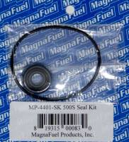 Fuel Pump Parts & Accessories - Electric Fuel Pump Service Parts - MagnaFuel - MagnaFuel Seal Kit for ProStar 500
