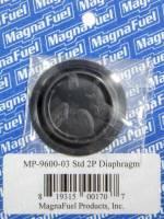 Fuel Pump Parts & Accessories - Fuel Pressure Regulator Rebuild Kits - MagnaFuel - MagnaFuel Replacement Diaphragm