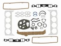 Street Performance USA - Mr. Gasket - Mr. Gasket Engine Rebuilder Overhaul Gasket Kit - w/ Steel Shim Head Gasket