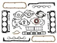 Engine Gasket Sets - Engine Gasket Sets - SB Ford - Mr. Gasket - Mr. Gasket Engine Rebuilder Overhaul Gasket Kit