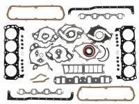 Truck & Offroad Performance - Mr. Gasket - Mr. Gasket Engine Rebuilder Overhaul Gasket Kit