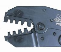 Electrical Tools - Wire Crimpers & Strippers - MSD - MSD Deutsch Connector Crimp Jaws - Fits MSD3505