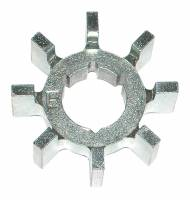Distributor Components and Accessories - Distributor Reluctor Rings - MSD - MSD Ignition Reluctor For MSD Distributors