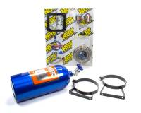 Air & Fuel System - Nitrous Oxide Systems (NOS) - NOS Big Shot Nitrous System - Dominator