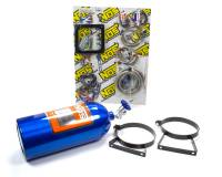 Air & Fuel System - Nitrous Oxide Systems (NOS) - NOS Big Shot Nitrous System - Dual Dominator