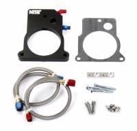 Nitrous Oxide System Components - Nitrous Oxide Plates - Nitrous Oxide Systems (NOS) - NOS LS1 Injector Plate