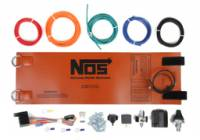 Air & Fuel System - Nitrous Oxide Systems (NOS) - NOS Automatic Nitrous Bottle Heater - 10 lb. and 15 lb. Bottles