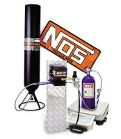 Nitrous Oxide System Components - Nitrous Oxide Refill Stations - Nitrous Oxide Systems (NOS) - NOS Nitrous Refill Station Transfer Pump Kit - Cryogenic Refill Pump Station