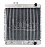 Cooling & Heating - Northern Radiator - Northern Muscle Car Radiator-Ford / Mercury