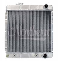 Street Performance USA - Northern Radiator - Northern Muscle Car Radiator-Ford / Mercury