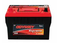 """Ignition & Electrical System - Odyssey Battery - Odyssey Battery AGM Battery 12V 850 Cranking Amps Standard Terminals - 10.80"""" L x 7.80"""" H x 6.80"""" W"""