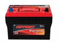 "Odyssey Battery - Odyssey Battery AGM Battery 12V 850 Cranking Amps Standard Terminals - 10.80"" L x 7.80"" H x 6.80"" W"