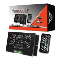 Oracle Lighting Technologies - Oracle Lighting Technologies ColorShift LED Light Controller Wireless Remote Included