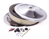 "Air & Fuel System - Proform Performance Parts - Proform Air Cleaner - Chevrolet Emblem 14"""