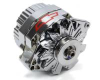 Ignition & Electrical System - Proform Performance Parts - Proform Chrome Alternator - Chrome Finish