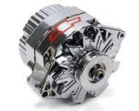 Ignition & Electrical System - Proform Parts - Proform Chrome Alternator - Chrome Finish