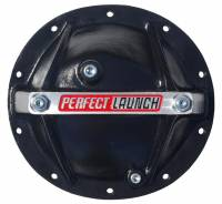 Drivetrain - Proform Performance Parts - Proform Aluminum Rear End Cover - 8.5 in