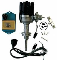 Ignition & Electrical System - Proform Parts - Proform Electronic Conversion Distributor Kit