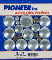 Pioneer Automotive Products - Pioneer 318 Dodge Freeze Plug Kit