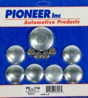 Engine Components - Pioneer Automotive Products - Pioneer 383 Dodge Freeze Plug Kit