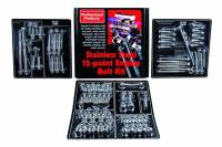 Professional Products - Professional Products Engine Bolt Kit - Includes Bolts For Intake Manifold / Alternator / Water Pump