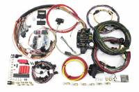 Recently Added Products - Painless Performance Products - Painless Performance Products Direct Fit Complete Car Wiring Harness Complete 26 Circuit GM A-Body 1968 - Kit