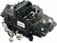 Carburetors - Drag Racing - 650 CFM Gasoline Racing Carbs - Quick Fuel Technology - Quick Fuel Technology Black Diamond SS-Series - 650 CFM