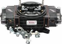 Carburetors - Drag Racing - 750 CFM Gasoline Racing Carbs - Quick Fuel Technology - Quick Fuel Technology Black Diamond Q-Series, 750 CFM