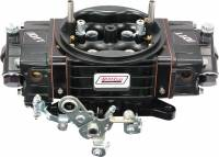 Carburetors - Drag Racing - 850 CFM Gasoline Racing Carbs - Quick Fuel Technology - Quick Fuel Technology Black Diamond Q-Series, 850 CFM