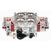 Carburetors - Drag Racing - 1250 CFM Gasoline Racing Carbs - Quick Fuel Technology - Quick Fuel Technology QFX 4712 Carburetor 1250CFM
