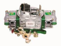 Drag Racing Carburetors - 750 CFM Drag Carburetors - Quick Fuel Technology - Quick Fuel Technology SS Series Carburetor 4-Barrel 750 CFM Square Bore - Electric Choke