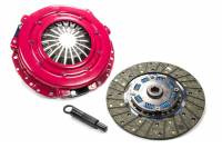 Ford Mustang (5th Gen) Drivetrain - Ford Mustang (5th Gen) Clutch Kits - Ram Automotive - RAM Automotive HDX Clutch Kit 11- Mustang 5.0L