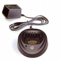 Motorola - Motorola CP150/250 Rapid Rate Charger