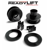 Suspension - Street / Strip - Front Suspension Leveling Kits - ReadyLift - ReadyLift 2.5 in. Front Leveling Kit - Coil Spacers Allows Up To 37 in. Tire