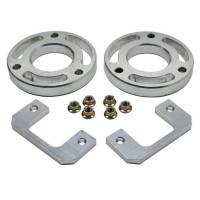 ReadyLift - ReadyLift 2.25 in. Front Leveling Kit - Billet Aluminum Strut Extensions Allows Up To 33 in. Tire