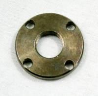 Recently Added Products - RE Suspension - RE Suspension Shock Shaft Mount Bump Stop Nut Steel Black Penske Shocks - Each