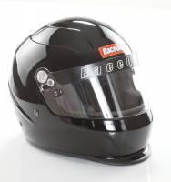 Helmets - RaceQuip Helmets - RaceQuip - RaceQuip PRO15 Helmet - Black - Small