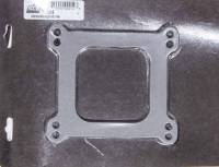 Air & Fuel System - SCE Gaskets - SCE Carburetor Base Gaskets - Holley 4-BBL Open (10 Pack)