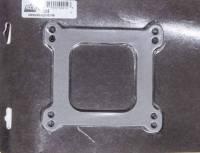 SCE Carburetor Base Gaskets - Holley 4-BBL Open (10 Pack)