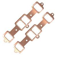 Exhaust System - SCE Gaskets - SCE AJPE 481X Pro Copper Exhaust Gaskets