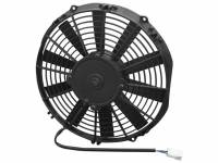 "Electric Fans - SPAL Electric Fans  - SPAL Advanced Technologies - SPAL 11"" Puller Fan Straight Blade - 970 CFM"