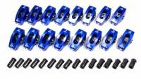 "Recently Added Products - Scorpion Performance - Scorpion Performance Race Series Rocker Arm 7/16"" Stud Mount 1.70 Ratio Full Roller - Small Block Chevy - Set of 16"