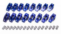"Scorpion Performance - Scorpion Performance Endurance Series Rocker Arm 7/16"" Stud Mount 1.50/1.60 Ratio Full Roller - Aluminum"