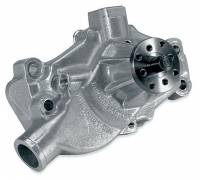 Cooling & Heating - Stewart Components - Stewart Stage 3 Aluminum Water Pump - Chevrolet SB - Short