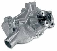 Cooling & Heating - Stewart Components - Stewart Stage 3 Aluminum Water Pump - Chevrolet SB - Short
