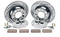 Brake System - Strange Engineering - Strange Engineering Rear Brake Kit - Big Ford - Early